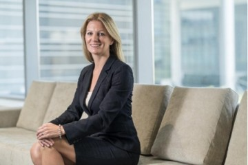 SAP Concur任命劳拉·豪思华兹为高级副总裁兼亚太及日本和大中华区总经理