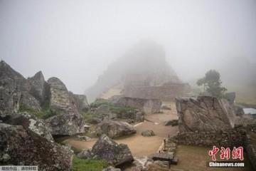 秘鲁入境旅游逐步复苏马丘比丘开始接待外国游客
