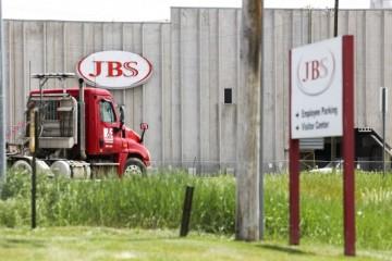 全球最大肉食品加工商JBS旗下美国加工厂将于3日恢复生产