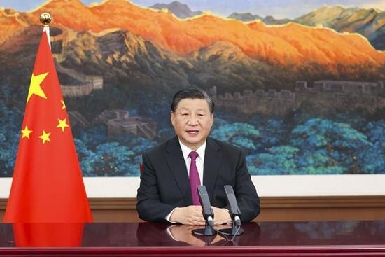 北京设立证券交易所吸引世界美媒美国企业正与反华势力进行艰难的战斗